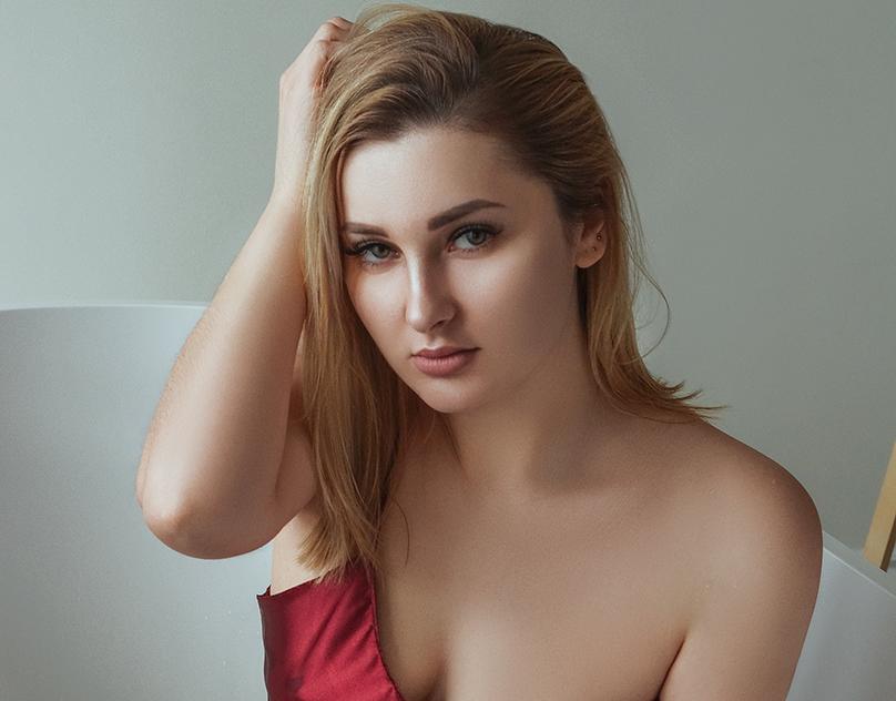 Анастасия Аникина Фото Обнаженная