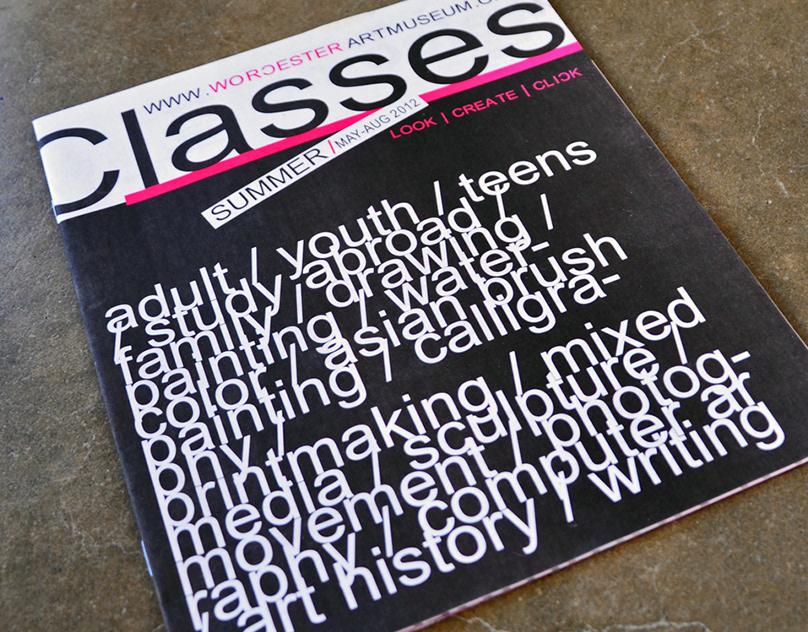 catalogs / magazines