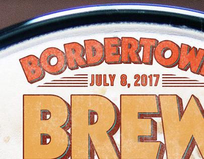 Bordertown Brew Fest
