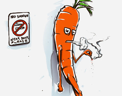 Vegetable puns punpedia