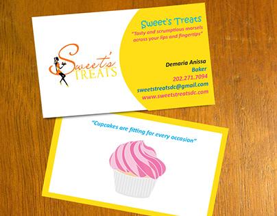 Sweet's Treats