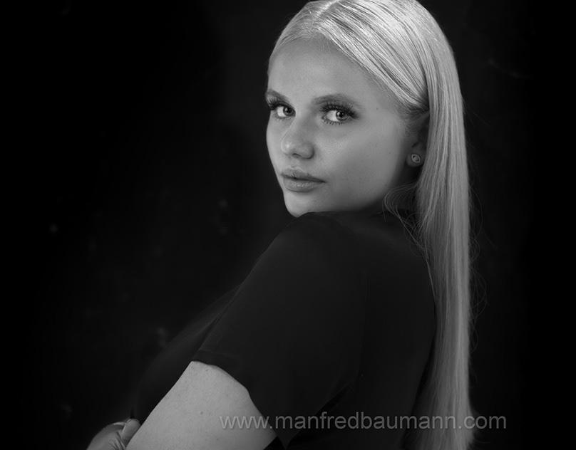 Model Photography by Manfred Baumann 62 - Manfred Baumann