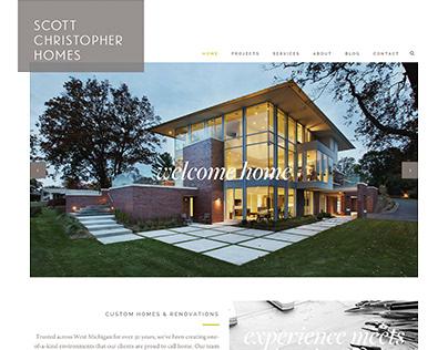 Scott Christopher Homes
