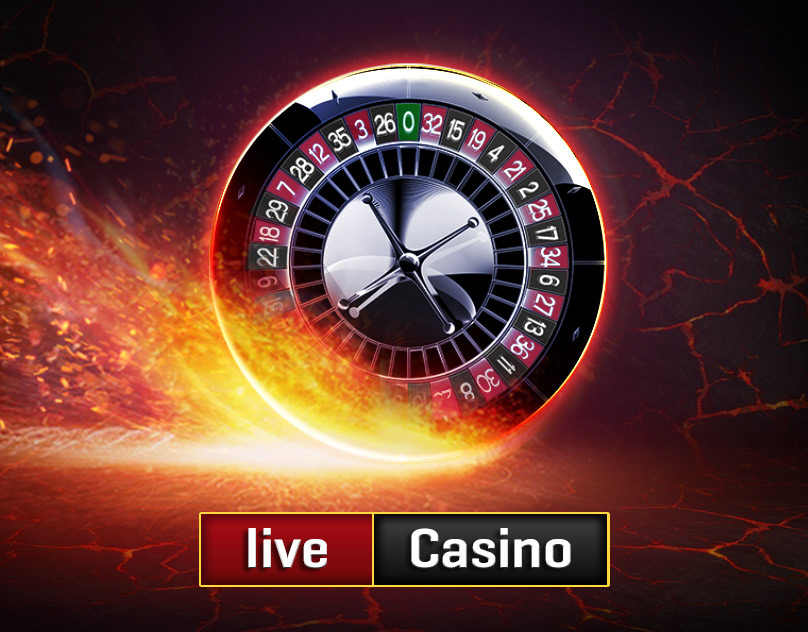 BETLIVE.COM LIVE CASINO BANNERS on Behance