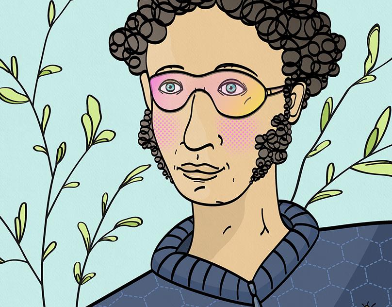 смешные рисунки о пушкине самых известных
