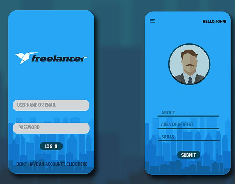 App freelancer найти работу копирайтер удаленно