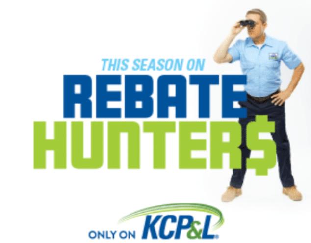 KCP&L: Rebate Hunters on Behance
