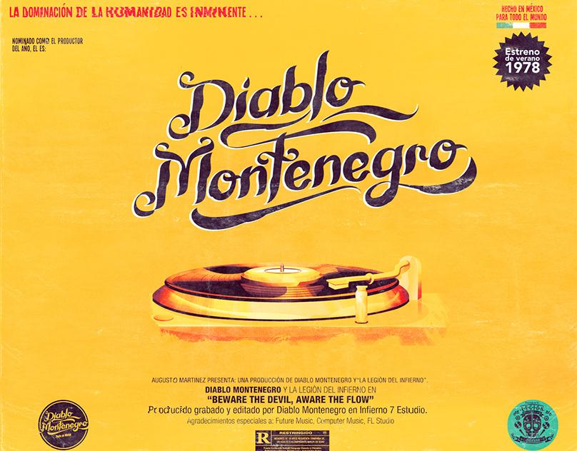 Diablo Montenegro