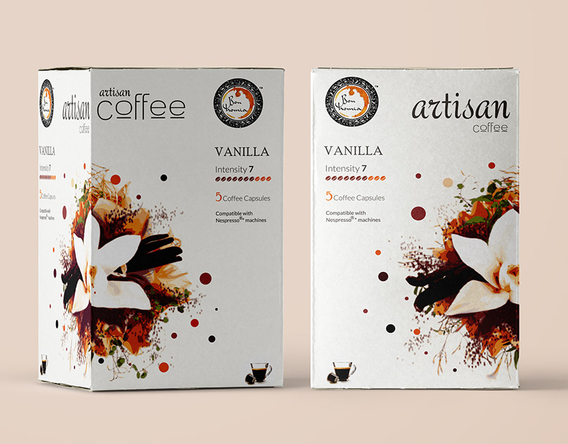 Bonhomia Packaging and Print Communication