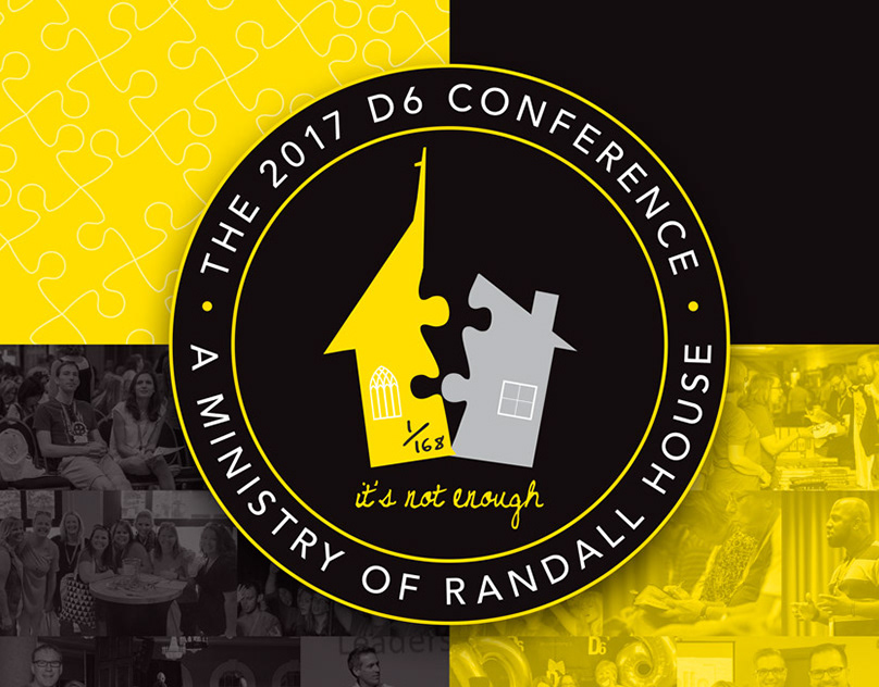 2017 D6 Conference Program Booklet