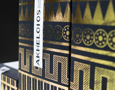 Akheloios Packaging