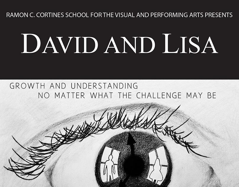 """""""David and Lisa"""" Program"""