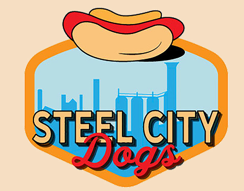 Steel City Dogs Business Cards