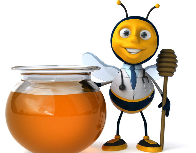 образом, пчела доктор картинки знакомит