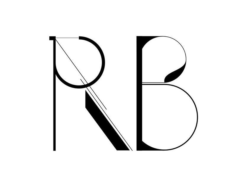 Realtor Initials Logo