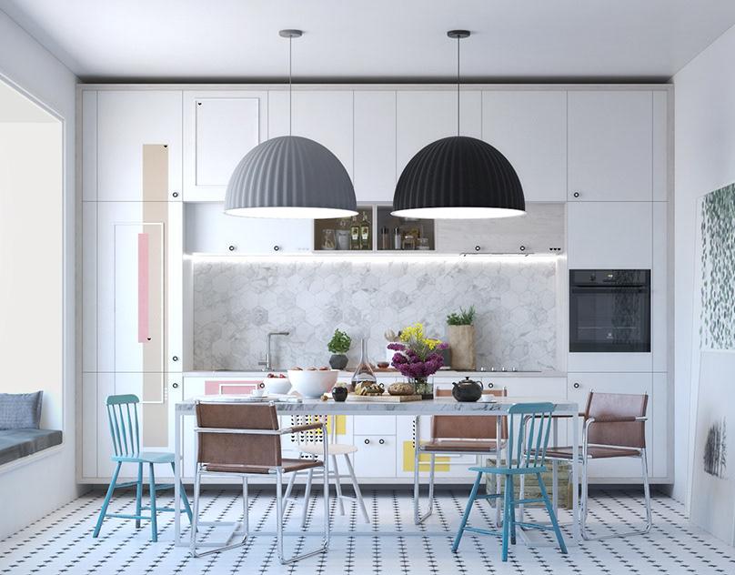 高品質的21個廚房用具設計欣賞