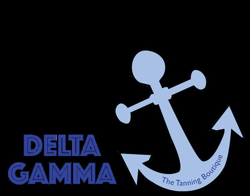 Tanning Boutique Geofilter for Delta Gamma