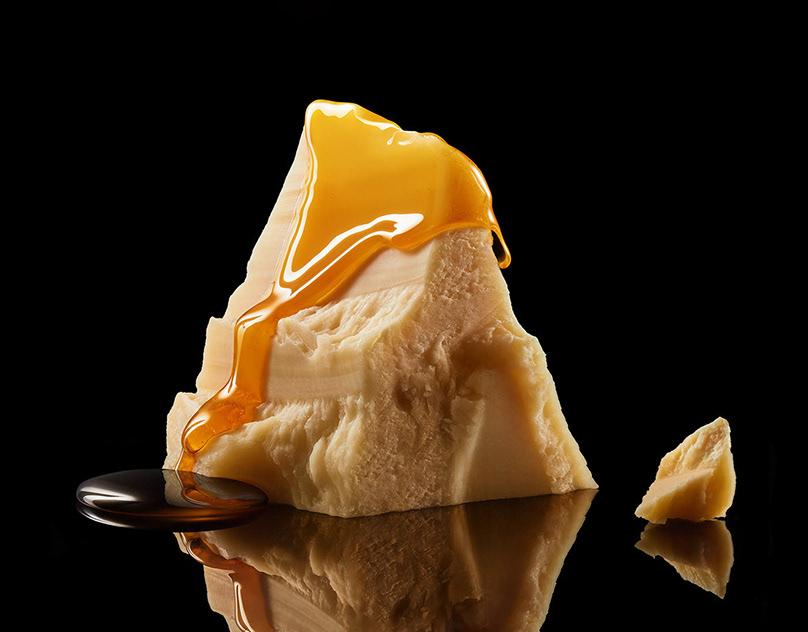 Art of cheese