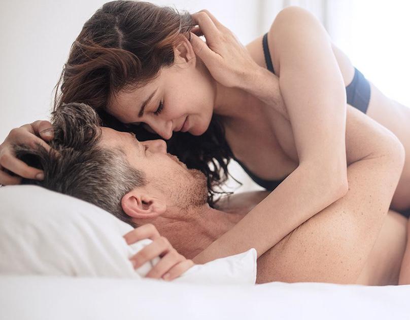 Как Называется Секс Без Проникновения