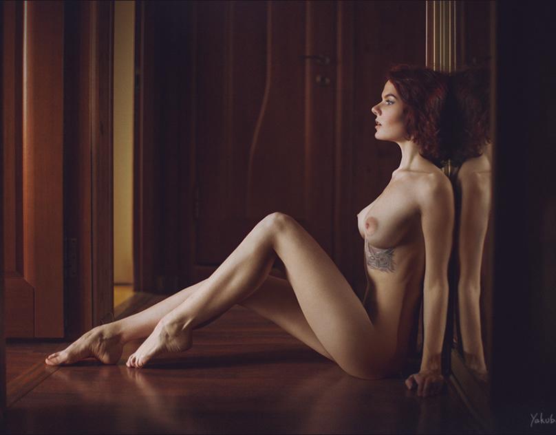 The art of studio nude photography