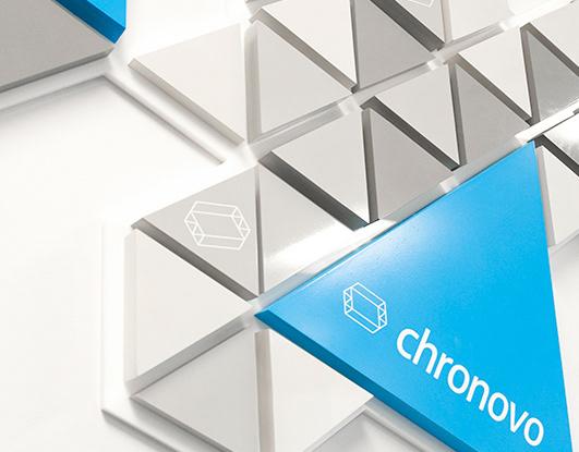 CHRONOVO / CORPORATE BRAND