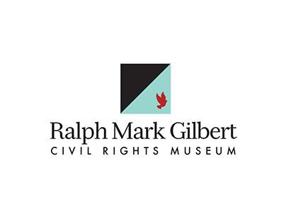 Ralph Mark Gilbert Redesign