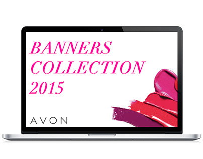 Avon Banners Frame Banners