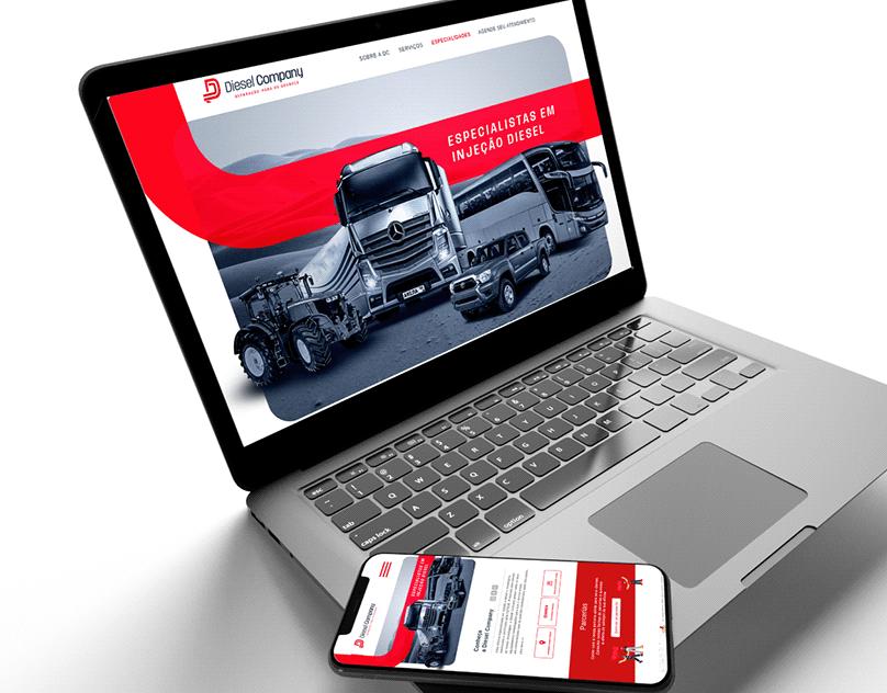 сайт компании партнер импорт