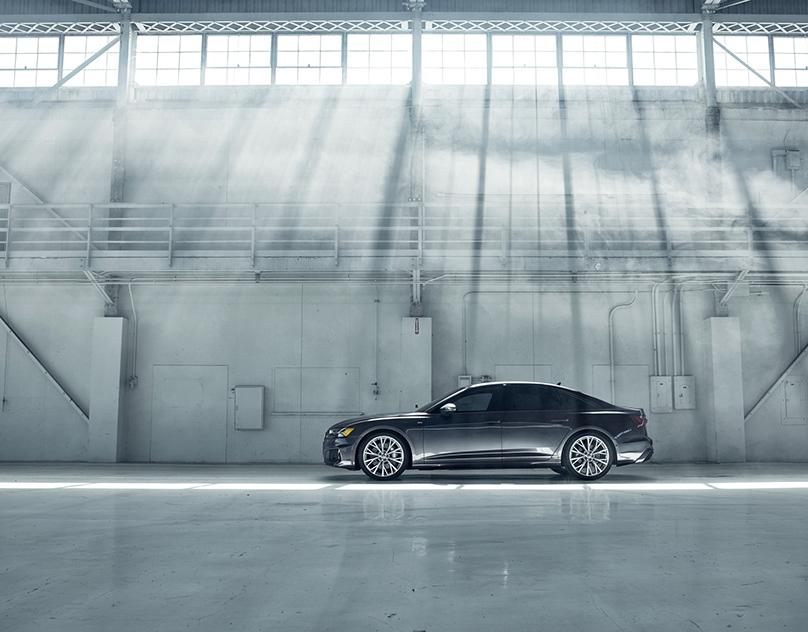 Audi A6/A7