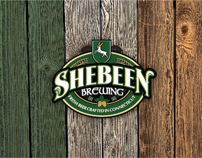 Shebeen Bottle Labels
