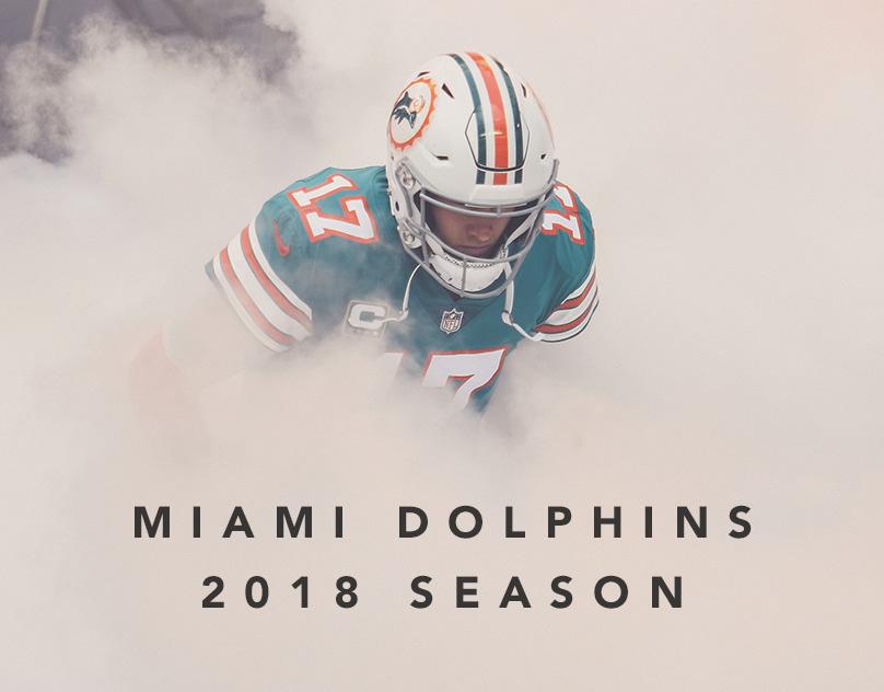 2018 Miami Dolphins