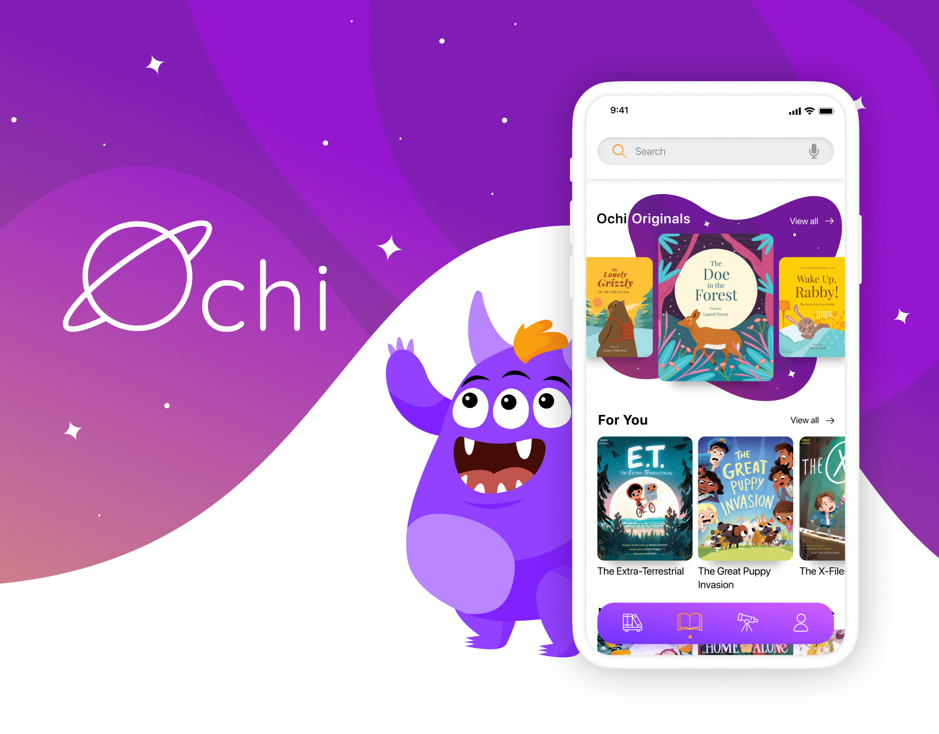 Kids App Ui Projects Photos Videos Logos Illustrations And Branding On Behance