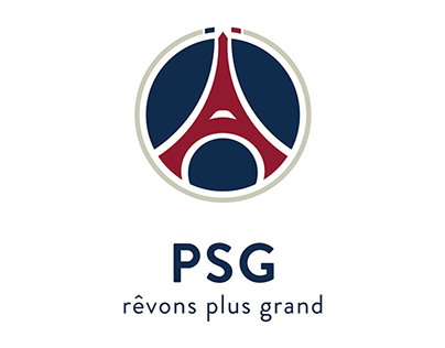 Psg Paris Saint Projects Photos Videos Logos Illustrations And Branding On Behance