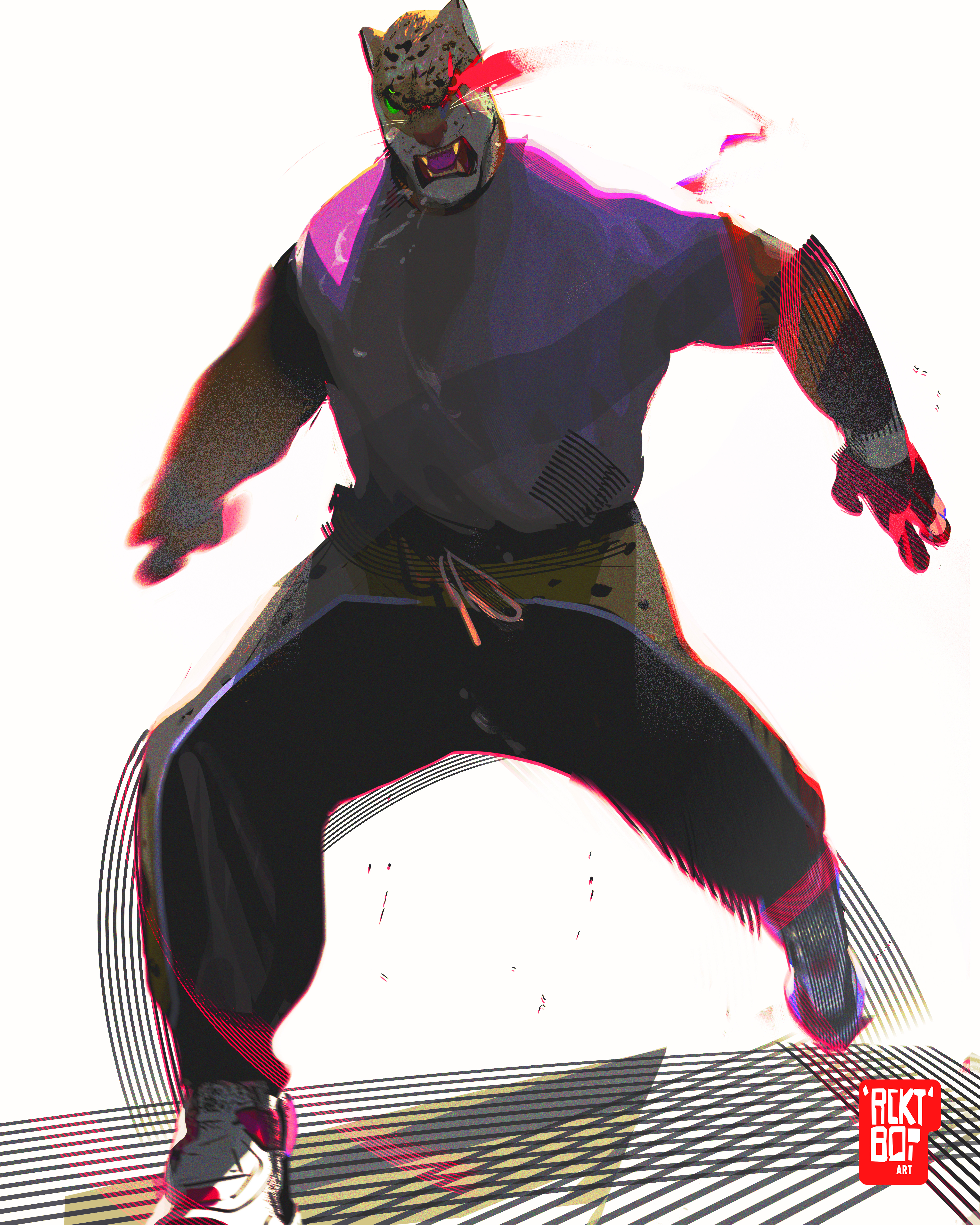 Tekken Tag Projects Photos Videos Logos Illustrations And