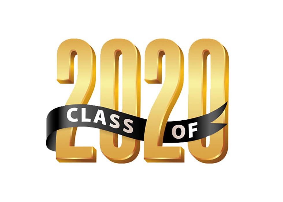 Class of 2020 Instagram Filter