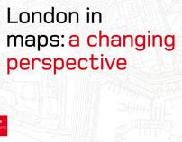London in maps