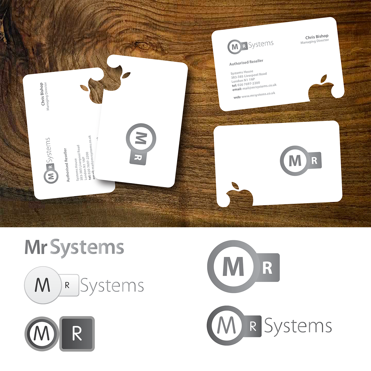 MR Systems