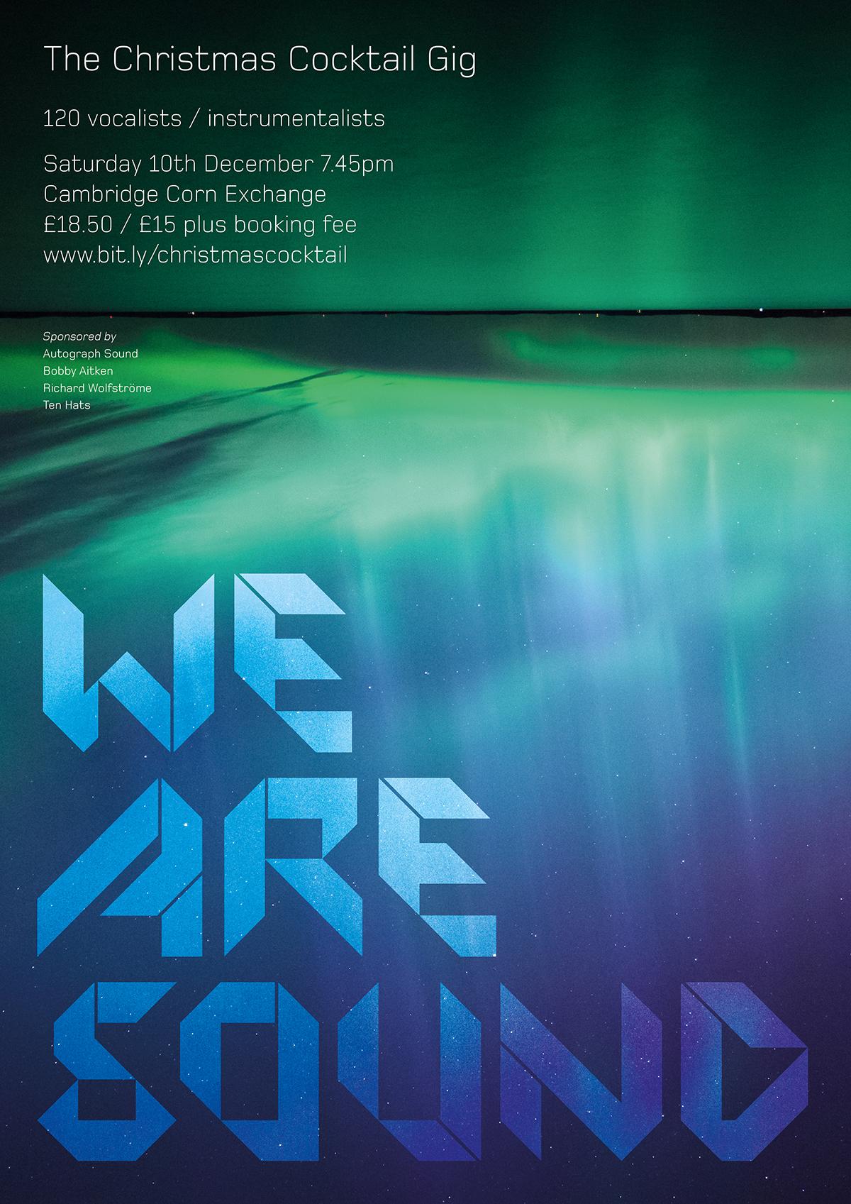 We Are Sound
