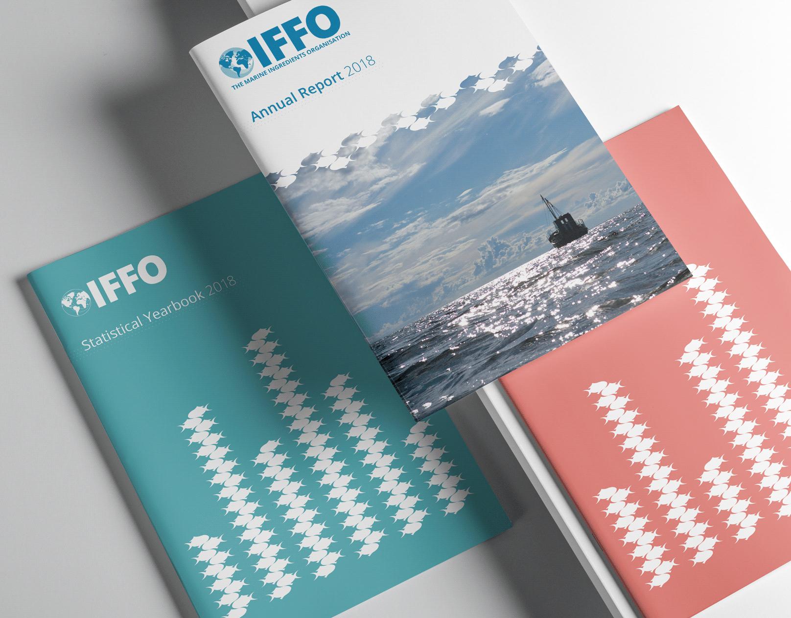 IFFO | Report Designs