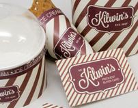Kilwin's Re-Branding