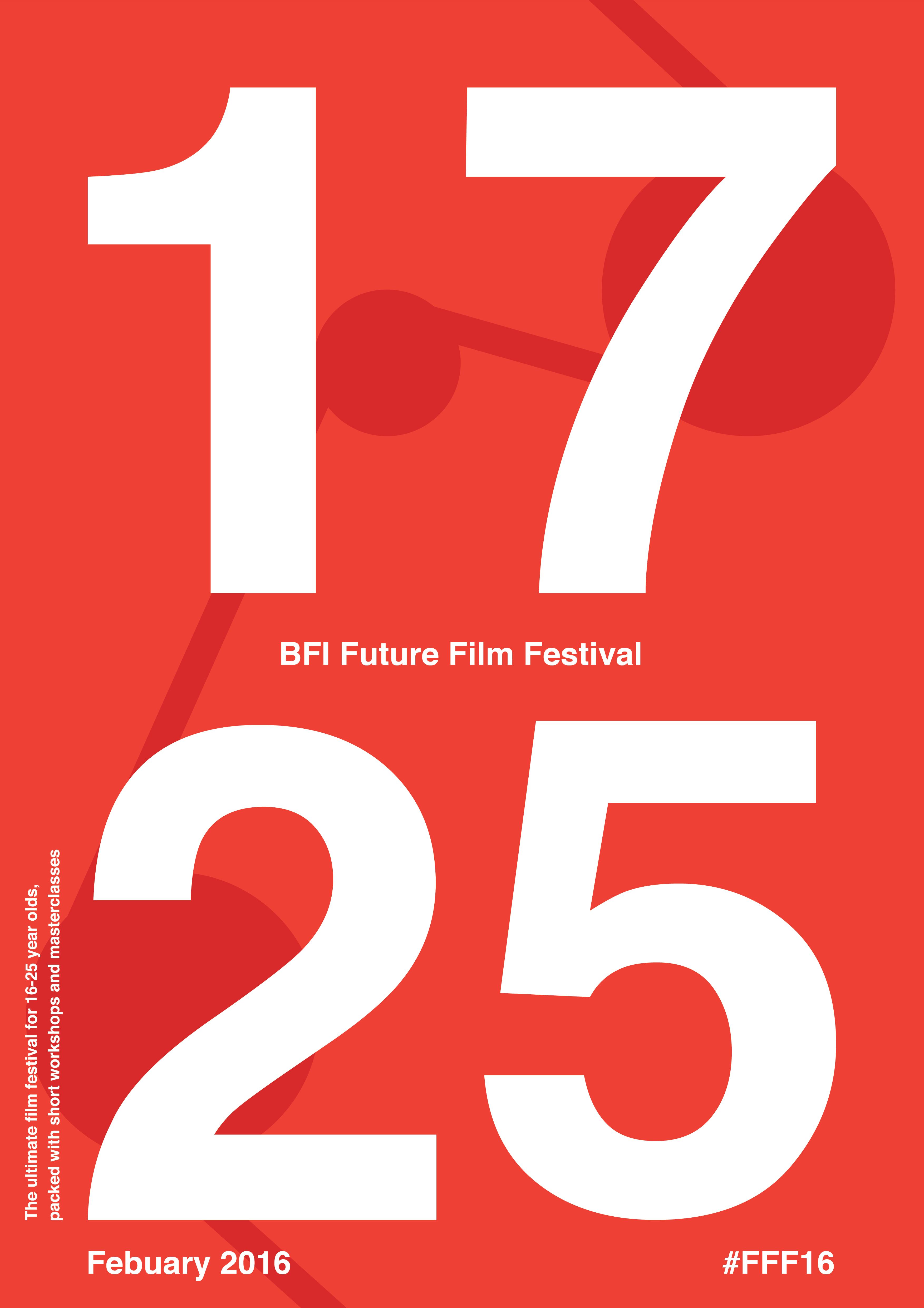 BFI Poster 2016