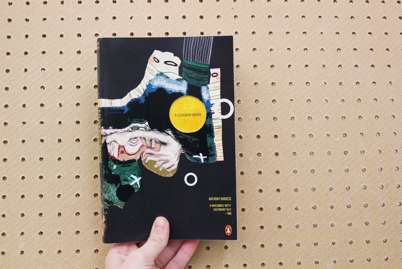 Penguin Random house design award 2016