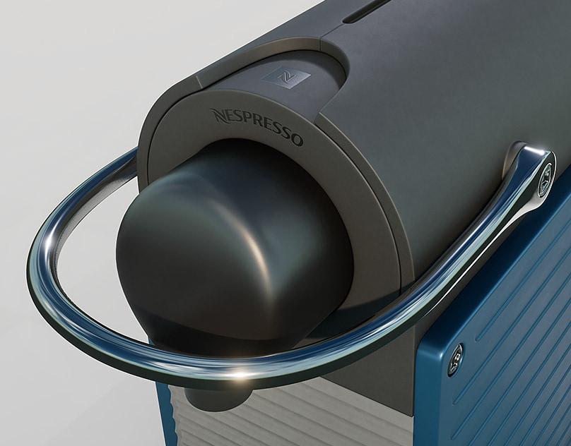 Nespresso Krups - Product Configurator