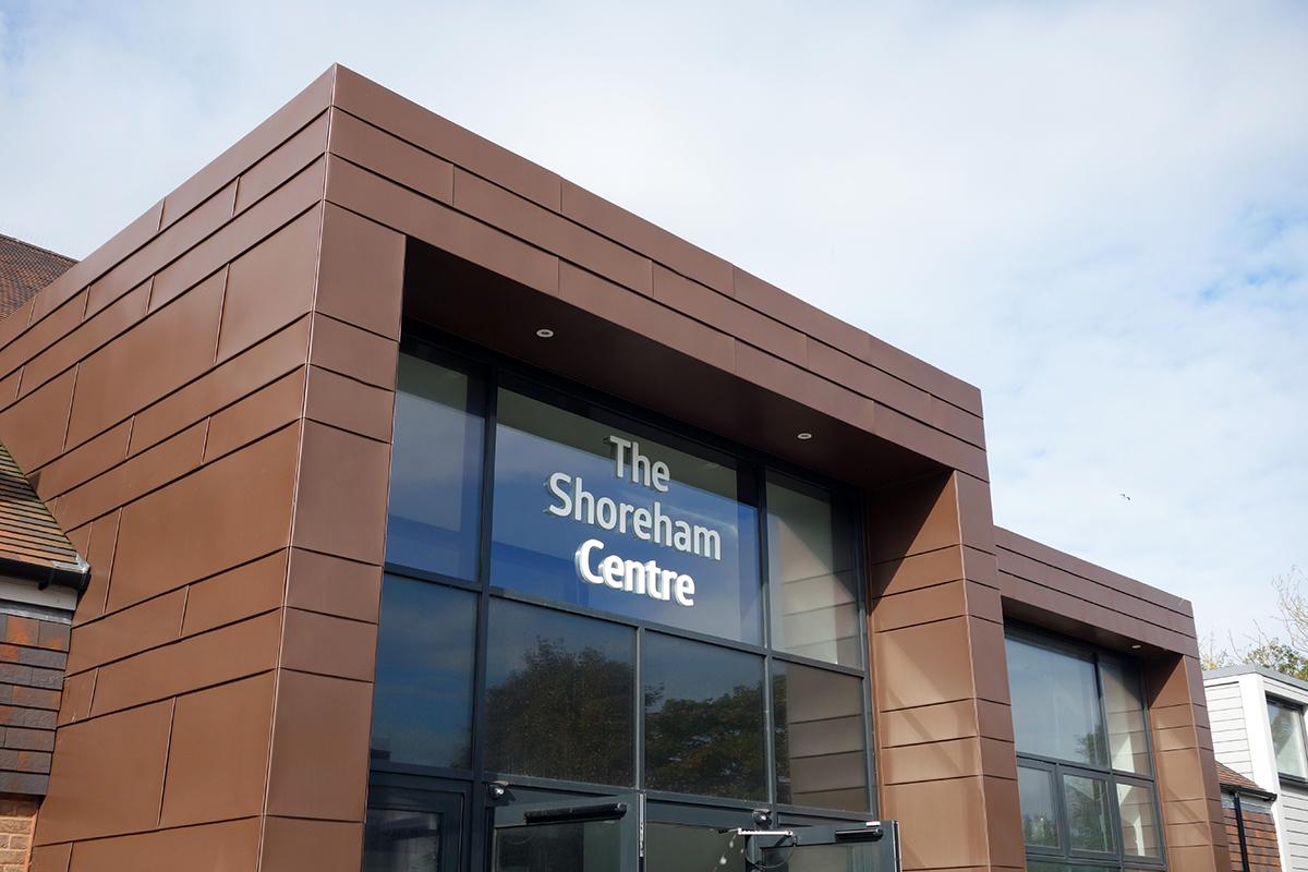 The Shoreham Centre