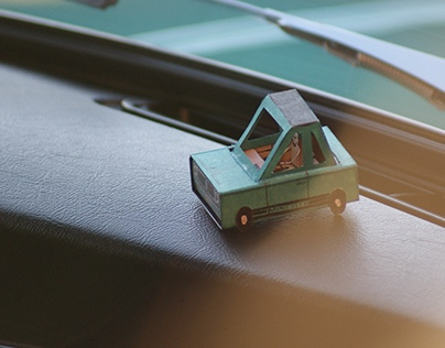 Matchbox Mini