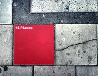 41 Places
