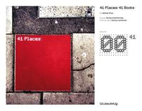 41 Places: 41 Books