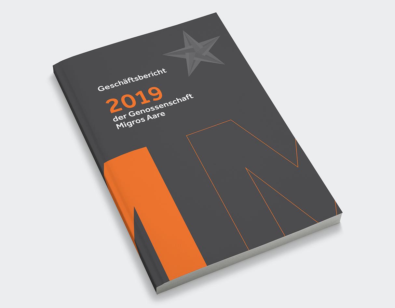 Migros Aare Annual Report 2019