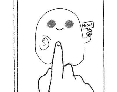 "Animation: ""Swipe Right"""