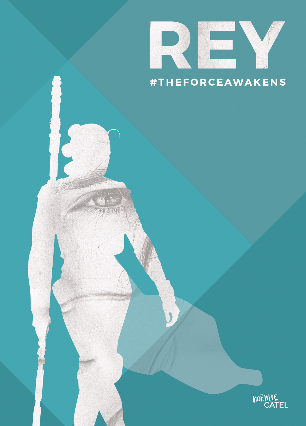 The Force Awakens Projects Photos Videos Logos Illustrations And Branding On Behance